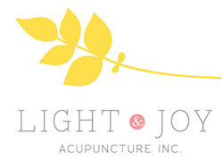 Light and Joy Acupuncture logo